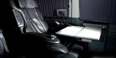 Массажное кресло в автомобиль Mercedes Viano